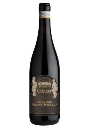 Amarone Della Valpolicella Classico 2012er Rot